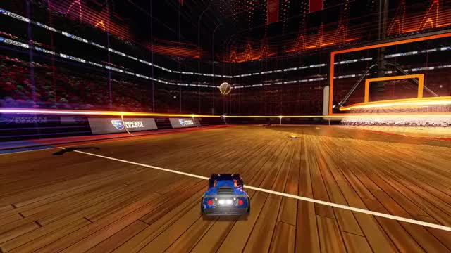 Watch and share Rocket League GIFs and Hoops GIFs by xkharg on Gfycat