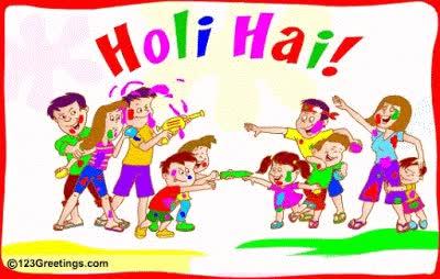 Watch and share Holi GIFs on Gfycat