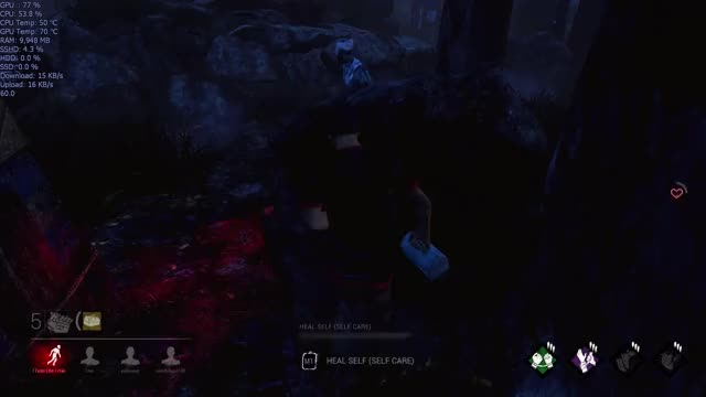 Watch bruh GIF by @frozzenaxe on Gfycat. Discover more blind, dead by daylight, rank 10 GIFs on Gfycat