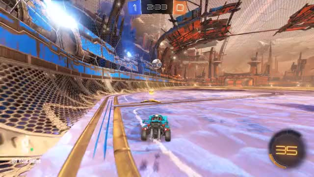 Watch Goal 2: Miko =^.^= GIF by Gif Your Game (@gifyourgame) on Gfycat. Discover more Gif Your Game, GifYourGame, Miko =^.^=, Rocket League, RocketLeague GIFs on Gfycat