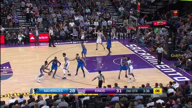 Watch and share Noel Block Vs Kings GIFs by dirk41 on Gfycat