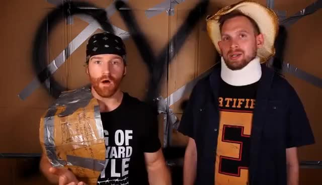 Watch and share WWE BattleGround 2017 Predictions GIFs on Gfycat