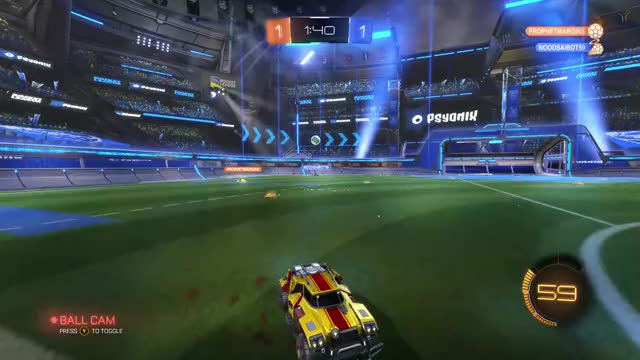 Watch this GIF by Gamer DVR (@xboxdvr) on Gfycat. Discover more RocketLeague, kjintroverted, xbox, xbox dvr, xbox one GIFs on Gfycat