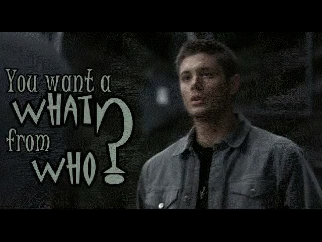 Watch gif GIF on Gfycat. Discover more jensen ackles GIFs on Gfycat