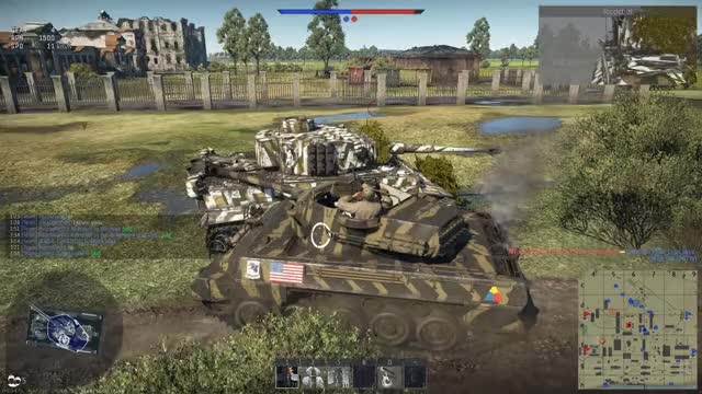 Watch and share Warthunder GIFs and Tanks GIFs by João_Dias on Gfycat