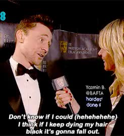 Watch and share Tom Hiddleston GIFs and Marvel Cast GIFs on Gfycat