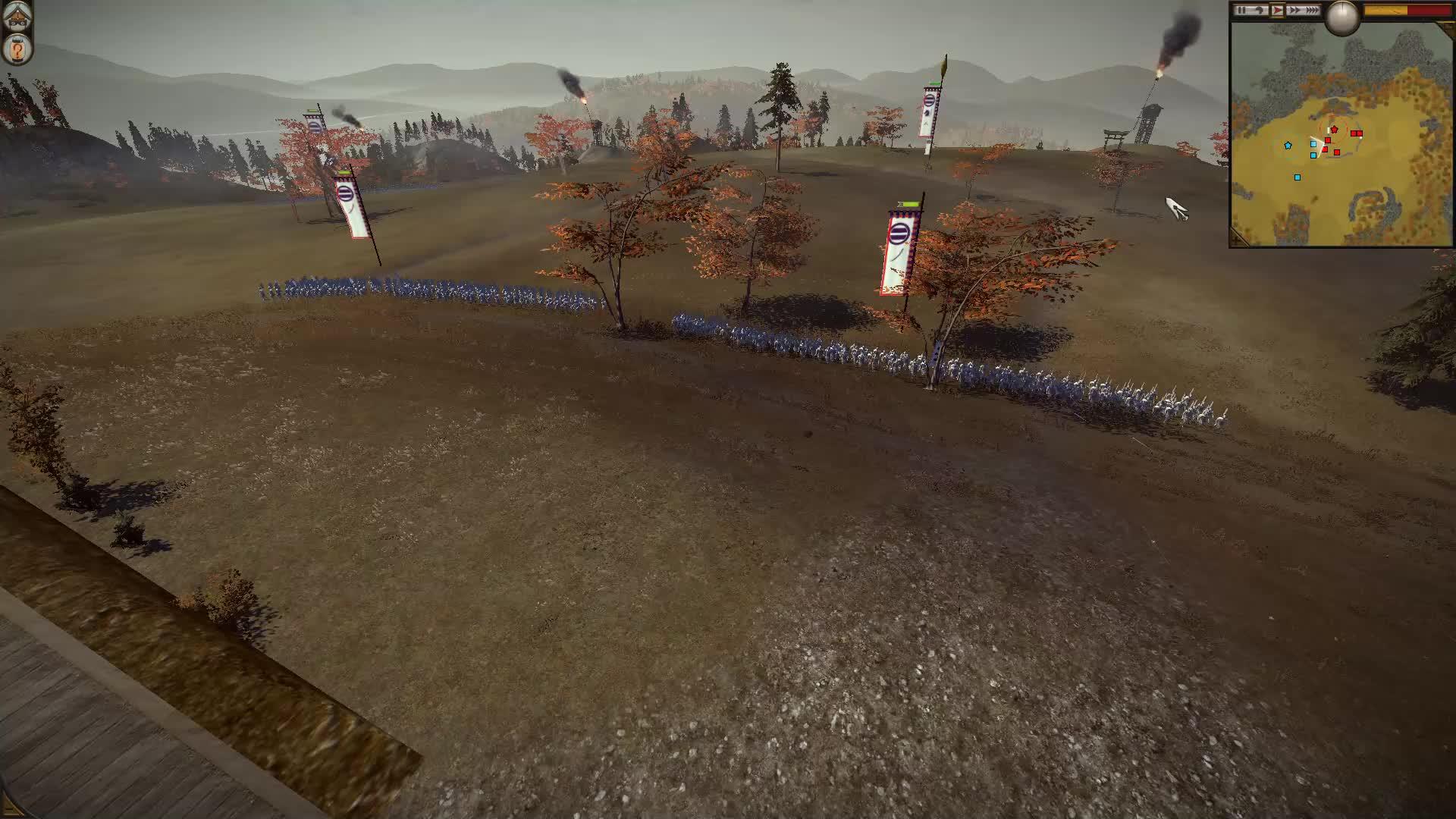 Grenades, Shogun 2, Total War, Grenade Throwers OP GIFs