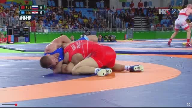 Watch Starčević v. Vlasov GIF on Gfycat. Discover more croatia, olympics GIFs on Gfycat