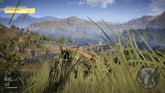 Watch Tom Clancy's Ghost Recon Wildlands 2019.02.28 - 17.34.22.03 GIF by @phen0meenal on Gfycat. Discover more tomclancysghostreconwildlands GIFs on Gfycat