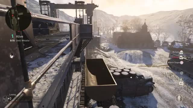 Watch Call of Duty®: WWII_20180126151545 GIF on Gfycat. Discover more PS4share, Call of Duty®: WWII, PlayStation 4, Sony Interactive Entertainment, Tsuikyit GIFs on Gfycat