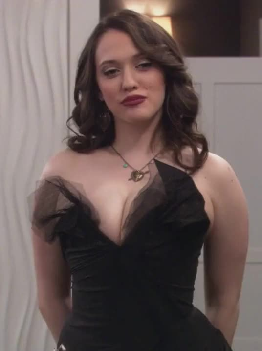 Watch and share Kat Dennings GIFs on Gfycat