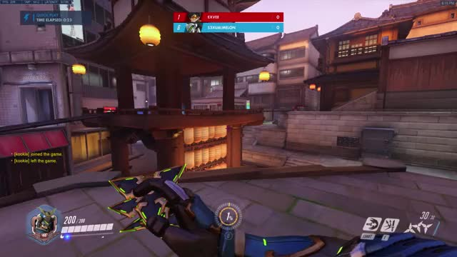 Watch and share Overwatch 2021-04-12 20-16-04 GIFs by s3xualmelon on Gfycat