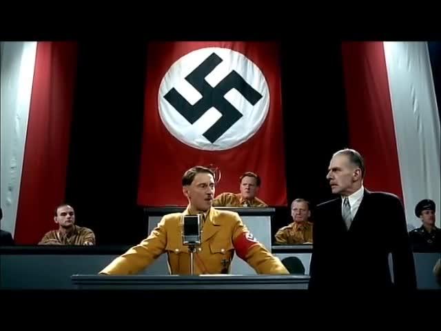 Clip, Entertainment, Lalle Gram, Movie, Rise of Evil - deutschland über alles GIFs