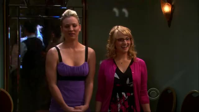 Watch and share The Big Bang Theory GIFs and Kaley Cuoco GIFs on Gfycat