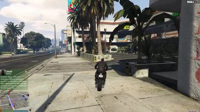 Watch and share GTAV I'll Just Come Back Later GIFs on Gfycat