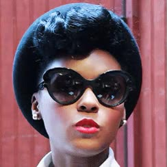 Watch and share Janelle Monae Album Review GIFs on Gfycat