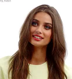Watch and share Taylor Marie Hill GIFs and Victoria's Secret GIFs on Gfycat
