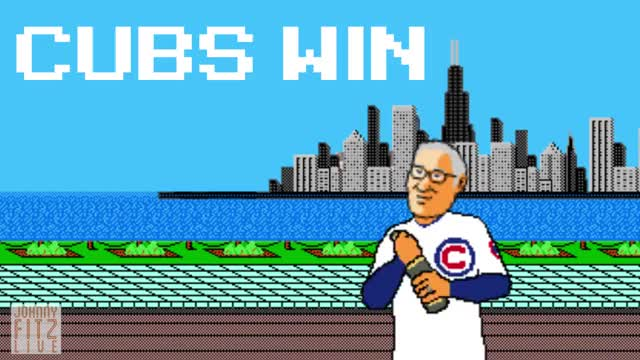 Watch and share Joe Maddon GIFs and Chicubs GIFs on Gfycat