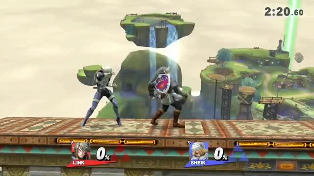 Watch and share Smashbros GIFs and Replays GIFs by blockmage on Gfycat