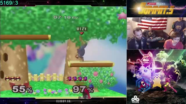 Watch and share Smash Melee GIFs and Smashgifs GIFs on Gfycat