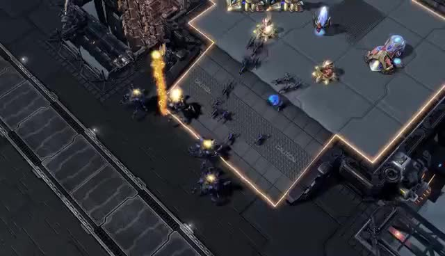 Watch and share Sc2 GIFs on Gfycat
