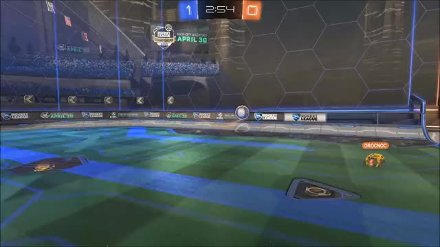 Watch and share Rocket League GIFs by vovin138 on Gfycat