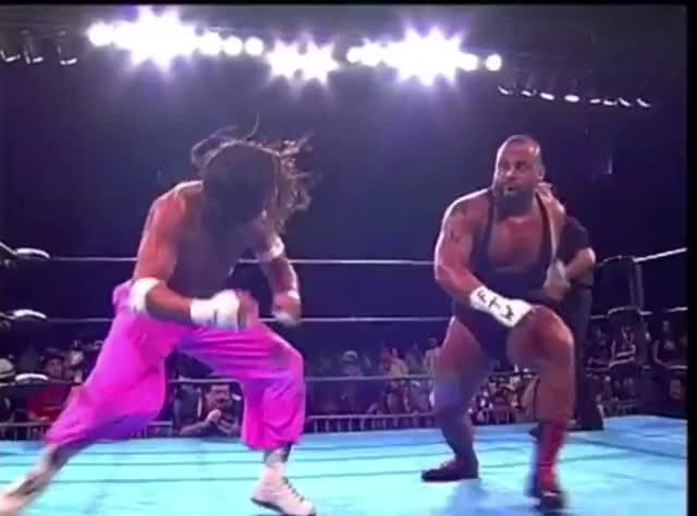 Watch and share IMG 1428.TRIM GIFs by Pro Wrestling Gifs on Gfycat
