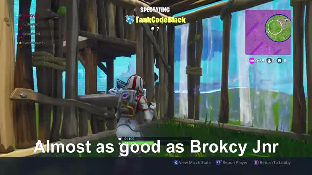Watch and share Brokcy Jnr GIFs and Xbox Dvr GIFs by Gamer DVR on Gfycat