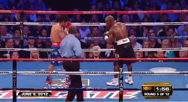 Watch Pacquiao Inside Angle GIF on Gfycat. Discover more related GIFs on Gfycat