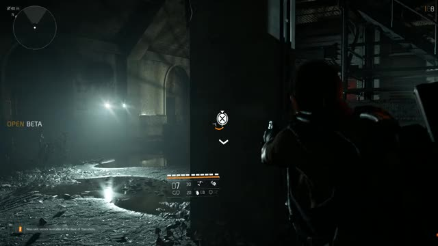 Watch and share Tom Clancy's The Division 2 2019.03.04 - 14.40.16.03.DVR GIFs on Gfycat