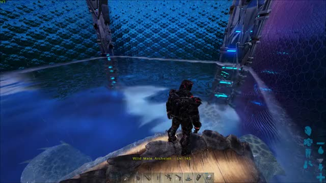 Watch ARK Survival Evolved 2018.06.23 - 21.06.40.03.DVR-1 GIF by @siveriano on Gfycat. Discover more arksurvivalevolved GIFs on Gfycat