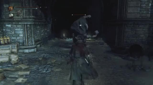 Watch and share Bloodborne Counter GIFs on Gfycat