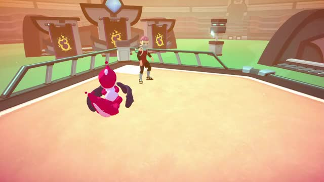 Watch and share Temtem 2021-05-12 07-44-16 GIFs on Gfycat