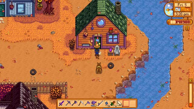 Watch and share Stardew Valley 2018.07.29 - 10.53.39.04 GIFs on Gfycat