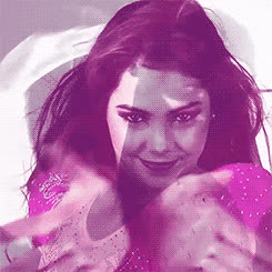 Mckayla Maroney Embarrassing Arm Movements At The Beginning Of Interview GIF byi-dont-understand-gymnastics GIFs