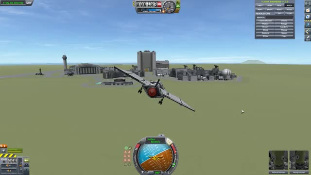 Watch and share KSP Tunnel GIFs by dengamleskurk on Gfycat