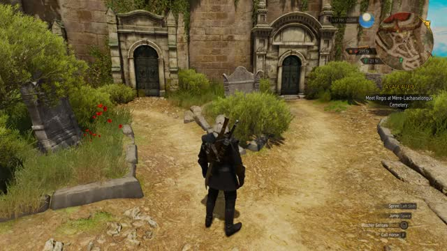 Watch and share Witcher GIFs by clubchaos on Gfycat