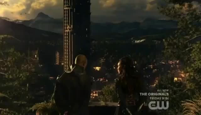 Watch The 100 Lexa fights Aden 3x03 GIF on Gfycat. Discover more related GIFs on Gfycat