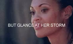 Watch Cynthia Addai Robinson Fans GIF on Gfycat. Discover more crixus, cynthia addai robinson, gifs, manu bennett, naevia, spartacus, spartacusedit, venganza, war of the dam GIFs on Gfycat