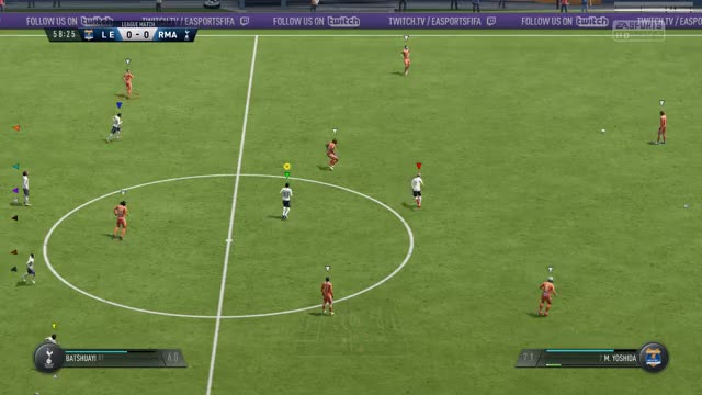 Watch and share FIFA 18 2018.03.23 - 23.36.01.07.DVR GIFs by 유왕 on Gfycat