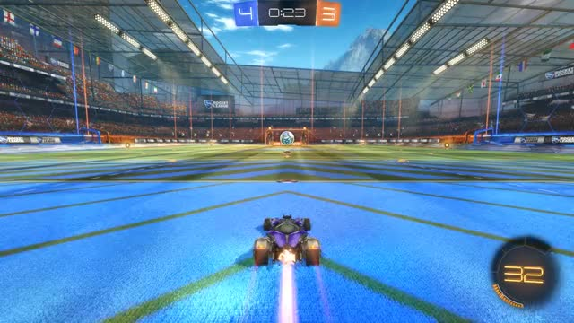 Watch Save 3: Maurice GIF by Gif Your Game (@gifyourgame) on Gfycat. Discover more BadPanda, RocketLeague GIFs on Gfycat