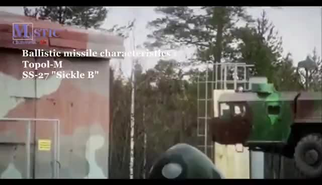 Watch Topol-M | Тополь-М (Strategic Missile Troops) GIF on Gfycat. Discover more related GIFs on Gfycat