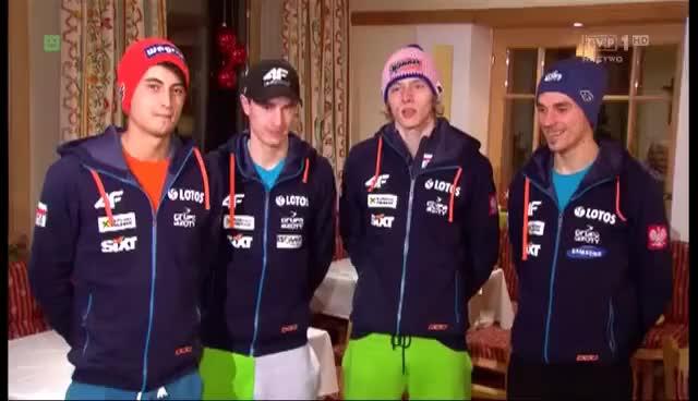 Watch like3 GIF on Gfycat. Discover more ski jumper GIFs on Gfycat