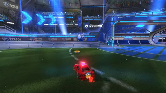 Watch and share Rocket League GIFs and Double Touch GIFs by levan_kujak on Gfycat