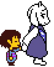 Watch and share Toriel Still Confused By The Strange Outcome Of The Boring Dummy Fight. GIFs on Gfycat