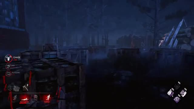 Watch and share Dead By Daylight Huntress Snipes GIFs on Gfycat