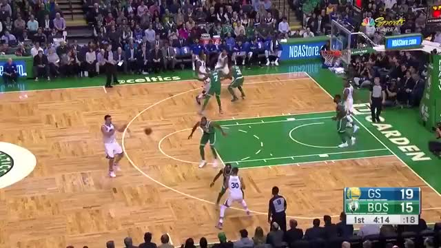 Watch Brown Blocks Durant GIF by Daily Cal Sports (@dailycalsports) on Gfycat. Discover more Boston Celtics, basketball GIFs on Gfycat