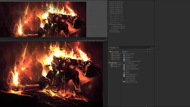 Watch and share Unity3d GIFs by broxxar on Gfycat