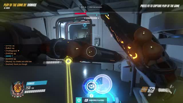 Watch and share Overwatch 2021-02-10 22-15-08 GIFs on Gfycat