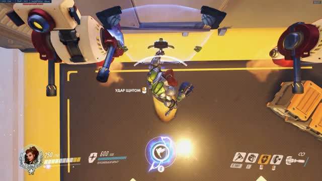 Watch Brigitte wonderfull stun hitbox GIF by George Iron (@georgeiron) on Gfycat. Discover more related GIFs on Gfycat
